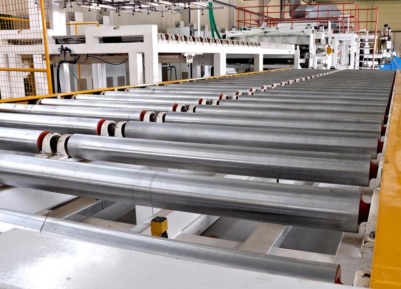 Aluminum Sheet Almetals